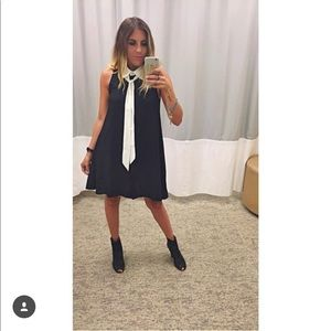Glamorous Dresses - Chic Tuxedo